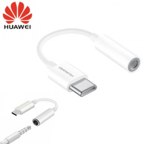 HUAWEI Audio cable Type C 3.5 Jack Earphone Cable