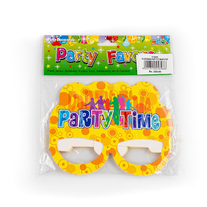 Grooming Party Eye Mask 6pcs